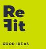 Refit – Good Ideas Logo